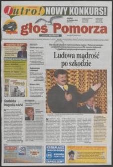 Głos Pomorza, 2001, wrzesień, nr 214