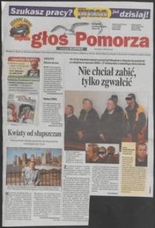 Głos Pomorza, 2001, wrzesień, nr 217