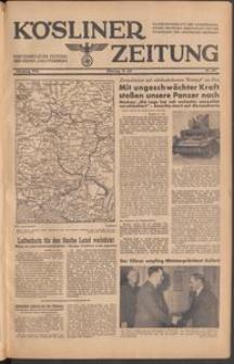 Kösliner Zeitung [1942-07] Nr. 199
