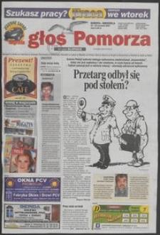 Głos Pomorza, 2001, wrzesień, nr 221