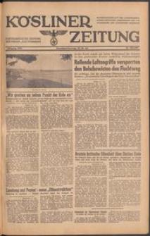 Kösliner Zeitung [1942-07] Nr. 203/204