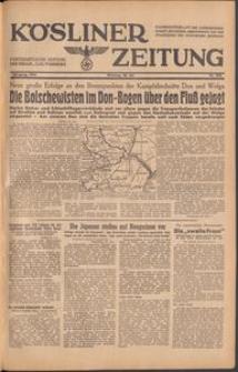 Kösliner Zeitung [1942-07] Nr. 206