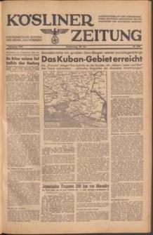 Kösliner Zeitung [1942-07] Nr. 208