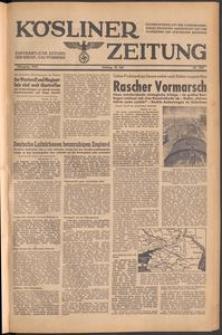 Kösliner Zeitung [1942-07] Nr. 209