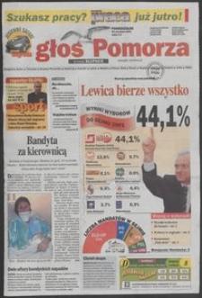 Głos Pomorza, 2001, wrzesień, nr 222