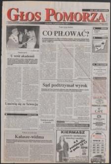 Głos Pomorza, 1997, październik, nr 230