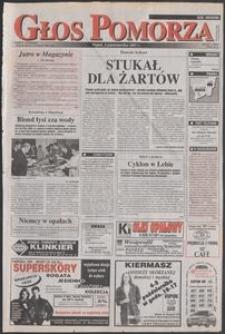 Głos Pomorza, 1997, październik, nr 231