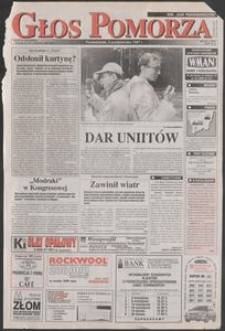 Głos Pomorza, 1997, październik, nr 233