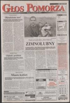 Głos Pomorza, 1997, październik, nr 241