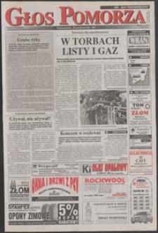 Głos Pomorza, 1997, październik, nr 245