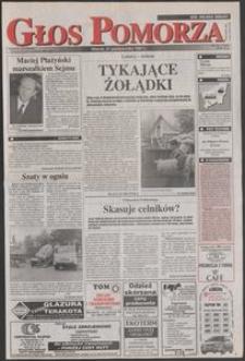 Głos Pomorza, 1997, październik, nr 246