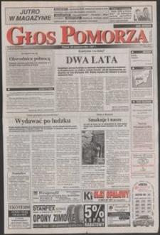 Głos Pomorza, 1997, październik, nr 249