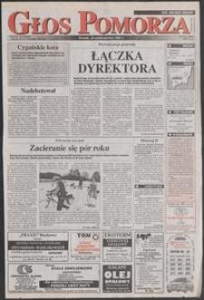 Głos Pomorza, 1997, październik, nr 252