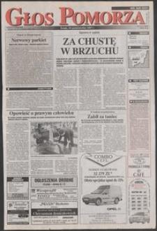 Głos Pomorza, 1997, październik, nr 253