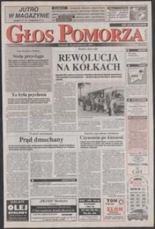 Głos Pomorza, 1997, październik, nr 254