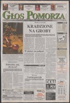 Głos Pomorza, 1997, październik, nr 255