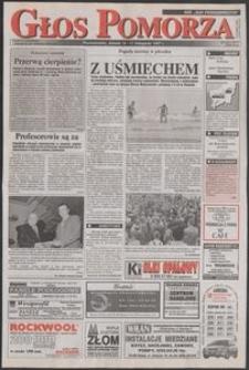Głos Pomorza, 1997, listopad, nr 262