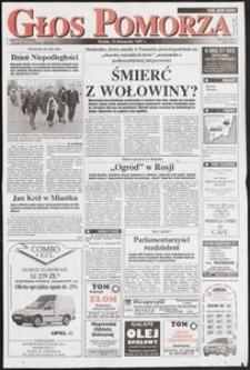 Głos Pomorza, 1997, listopad, nr 263