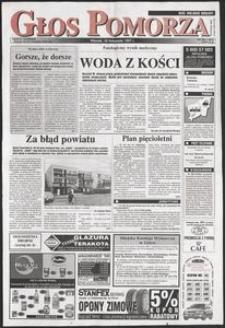 Głos Pomorza, 1997, listopad, nr 268