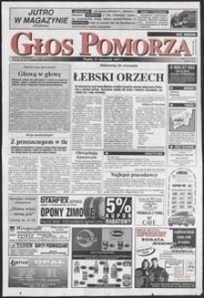 Głos Pomorza, 1997, listopad, nr 271