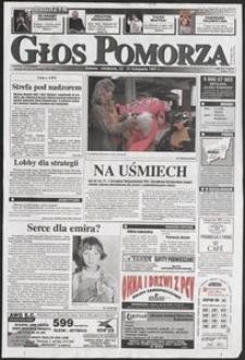 Głos Pomorza, 1997, listopad, nr 272