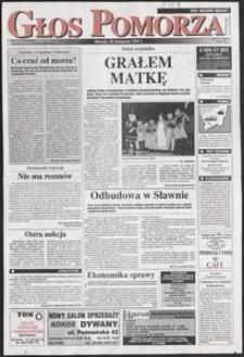 Głos Pomorza, 1997, listopad, nr 274
