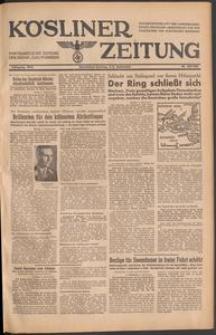 Kösliner Zeitung [1942-09] Nr. 245/246