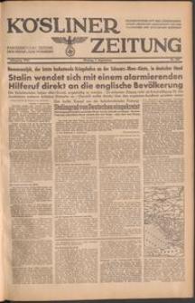 Kösliner Zeitung [1942-09] Nr. 247