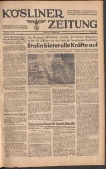 Kösliner Zeitung [1942-09] Nr. 248