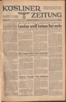Kösliner Zeitung [1942-09] Nr. 250