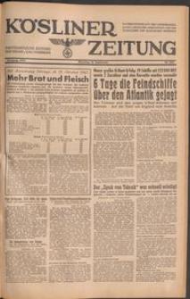 Kösliner Zeitung [1942-09] Nr. 255