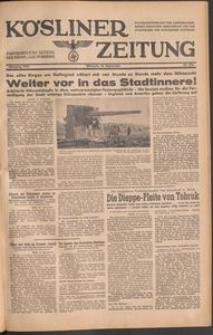 Kösliner Zeitung [1942-09] Nr. 256