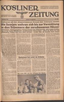 Kösliner Zeitung [1942-09] Nr. 258
