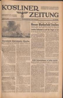 Kösliner Zeitung [1942-09] Nr. 259/260