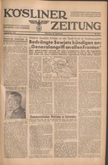 Kösliner Zeitung [1942-09] Nr. 262