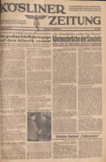 Kösliner Zeitung [1942-09] Nr. 265