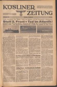 Kösliner Zeitung [1942-09] Nr. 269