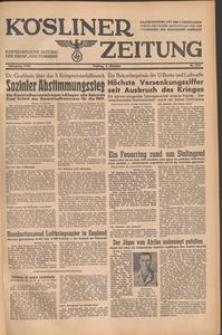 Kösliner Zeitung [1942-10] Nr. 272