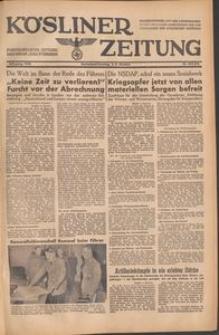Kösliner Zeitung [1942-10] Nr. 273/274