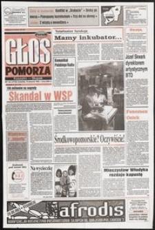 Głos Pomorza, 1993, sierpień, nr 192