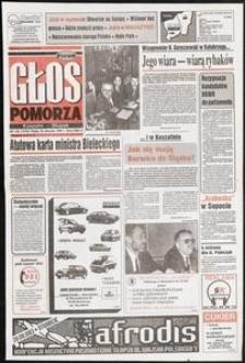Głos Pomorza, 1993, sierpień, nr 193