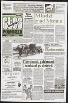 Głos Pomorza, 1993, sierpień, nr 194