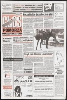 Głos Pomorza, 1993, sierpień, nr 197