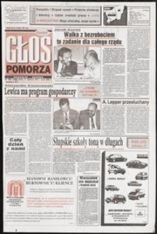 Głos Pomorza, 1993, sierpień, nr 199