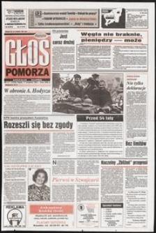 Głos Pomorza, 1993, wrzesień, nr 217