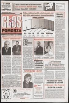 Głos Pomorza, 1993, wrzesień, nr 220