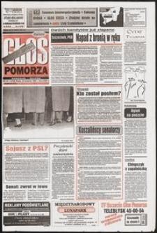 Głos Pomorza, 1993, wrzesień, nr 221