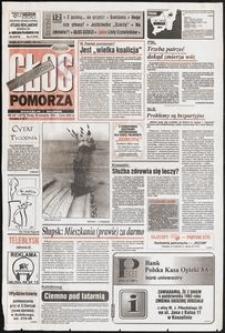 Głos Pomorza, 1993, wrzesień, nr 227