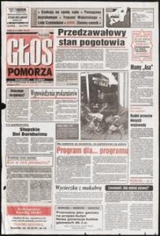Głos Pomorza, 1993, wrzesień, nr 228