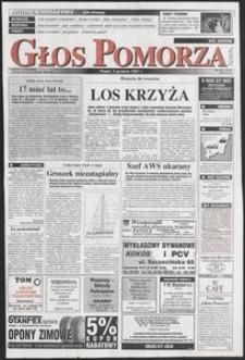 Głos Pomorza, 1997, grudzień, nr 283
